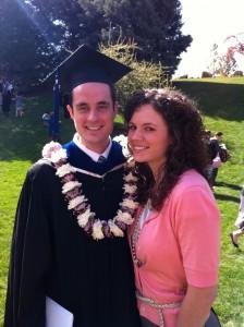 BYU MISM Graduation 2011